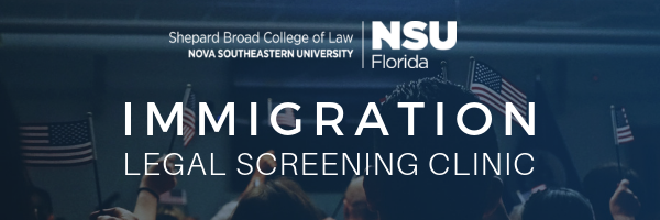 Immigration Legal Screening Clinic