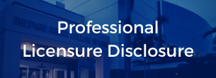 DOE Professional Licensure Disclosure